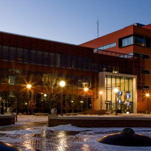 University of Illinois Engineering Quad