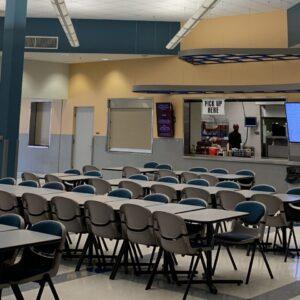 Dining hall image